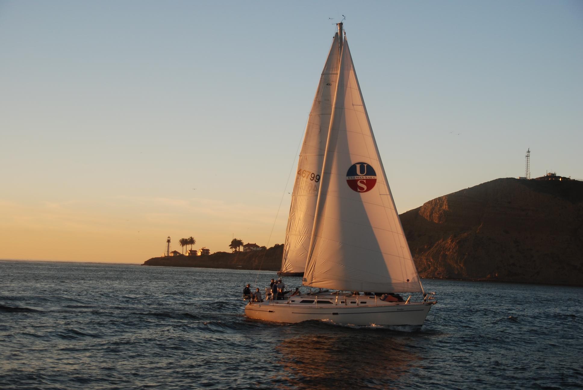 The Fleet Sail San Diego San Diego S 1 Choice For