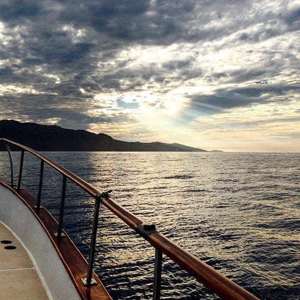 sunset sail tour san diego