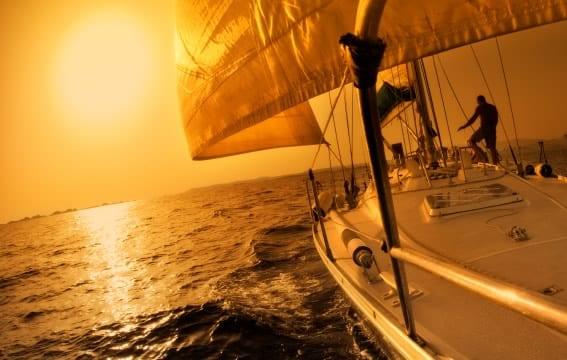 banner-sunset-water