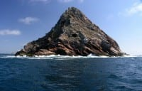 coronado islands close