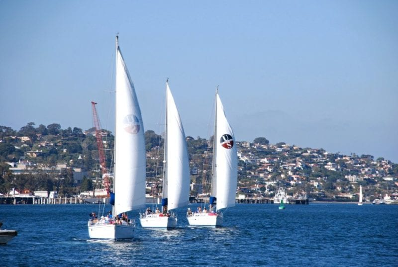 corporate events in san diego