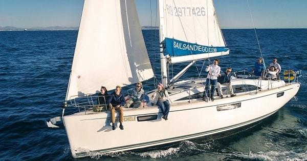 gift card sailing