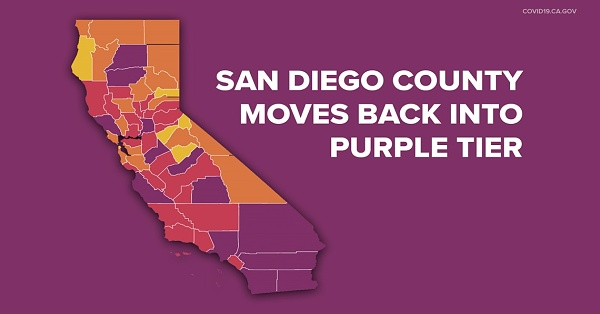 sailing boat tours in san diego during purple tier, san diego sailing tours during covid
