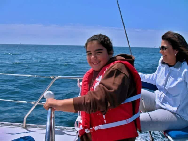 $59 san diego sailing tour
