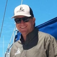 Capt. Dave Brotherton